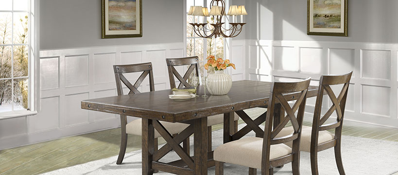 . Dining Room   BuildDirect
